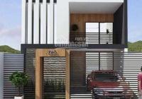 Chính chủ bán gấp đất tặng nhà mới xây gần trung tâm Bảo Lộc sổ sẵn