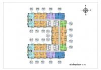 3 Suất ngoại giao ký trực tiếp CĐT dự án Geleximco Souther Satr 897 Giải Phóng, lh 0978079652