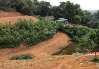 Bán 5415m2 đất thổ cư phân khúc nghỉ dưỡng giá rẻ tại xã nhuận trạch, Lương Sơn, Hoà Bình