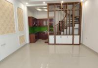 Bán nhà 191 Minh Khai, xây mới 35m2x4T cực đẹp, cách đường ô tô 15m, giá 4.1 tỷ