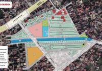 Bán đất khu đô thị Vườn Hồng 180m2, hướng Nam, vị trí siêu vip. LH: 0783.599.666