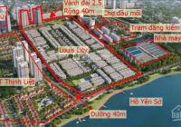 Cần bán GẤP căn hoa hậu dự án LOUIS CITY HOÀNG MAI. LH 0969241189