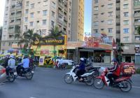 Mặt bằng kinh doanh siêu lợi nhuận ngay tại chung cư CT4A Bắc Linh Đàm