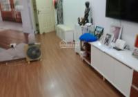 Căn hộ 1PN - 45m2 tại HH3C Linh Đàm, Hoàng Mai, full nội thất cơ bản, tầng trung đẹp