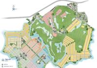 Đất biệt thự sổ đỏ trên đồi sân Gofl Long Thành, kề Aqua City, cách Q9 1 con sông.