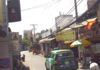 Cần bán nhà mặt tiền đường Chu Văn An, Phường 12, Bình Thạnh. Giá 7.5 tỷ