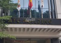Siêu hiếm toà nhà văn phòng - 10 tầng thang máy, 61m2 - Nguyễn Xiển - Thanh Xuân. Giá 28.6 tỷ
