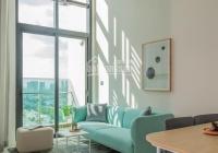 Căn hộ Duplex 2PN, Full NT, 106m2, chỉ 19.5 triệu bao phí, Feliz En Vista