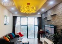 Bán căn hộ 83m2 tầng trung tòa R2 chung cư GoldMark City giá: 2.4 tỷ