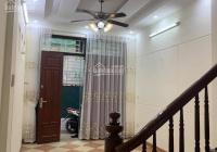 Bán nhà Phan Kế Bính, DT 43,6m2, 5 tầng, an ninh tốt, yên tĩnh giá chỉ 4.3 tỷ