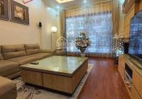 Siêu Phẩm Chính chủ bán Nhà riêng Mặt ngõ 100 Phố Đội Cấn, DT 55M x 5T,MT 4,5M Gía 11,9tỷ