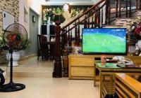 Dương Văn Bé 4 tầng 50m2, full nội thất