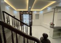 Giảm giá bán gấp nhà mới cực đẹp xây kiên cố ngõ 515 Hoàng Hoa Thám, Ba Đình, 40m2 x 5T, 3,95 tỷ