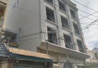 Bán nhà MT đường Lê Hồng Phong P1 Q10, 5,2 x 17m, hầm 6 lầu, HĐ thuê 130tr/ tháng. 37 tỷTL