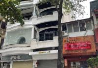 Bán khách sạn mặt phố Triệu Việt Vương 130m2, 9 tầng, thang máy, giá chỉ: 75 tỷ