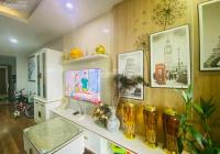 Cần bán gấp căn 3PN 99m2 cc Goldmark City, tầng trung, view quảng trường, Full nội thất