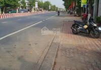 Bán đất 7x23m, mặt tiền Nguyễn Thị Minh Khai, Phú Hoà