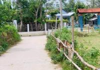 Đất nền giá rẻ Hoà Tiến - Hoà Vang - Đà Nẵng