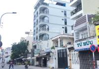 Gấp! Nhà Mặt tiền Nguyễn Văn Đậu, P11, 4 tầng, (156m2) 4,37m x 35m, chỉ 26 tỷ