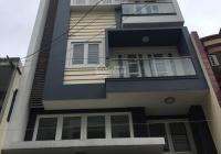 Dịch hạ giá Cho thuê nhà 134 Thành Thái Q10 6.5x15m 4 lầu nhà mới