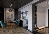 bán cắt lỗ căn hộ 3 phòng ngủ giá tốt nhất thị trường , tại Hòa Bình green city ,505 Minh Khai