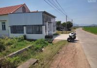 Bán Đất Vạn Hữu - Ninh Quang - Mặt tiền Đường Lớn -  vị trí đẹp - xây nhà Buôn bán đầu tư