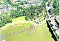 Chuyển nhà nên cần bán lại căn 1PN,1VS tầng cao,ban công Đông Nam siêu đẹp tòa Park1-LH 0869096993