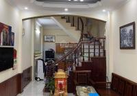 Bán nhà Mậu Lương, Hà Đông, 47m2 x 4 Tầng, Lô góc, Ô tô, Sân chơi rộng, thoáng.