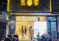 Cho thuê nhà mặt phố Nguyễn Huy Tưởng đoạn chân toà HAPULICO 80m2 x 3 tầng, Mặt tiền 6m, giá 45tr
