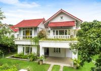 chính chủ bán khu A xanh villas 600mx2 tầng thô View vườn hoa,mặt sau view suối.giá 22 tỷ