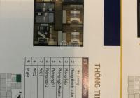 Cần bán căn góc ngoại giao Phương Đông Green Park 100m2 T12 3.5 tỷ, ban công ĐN ĐB