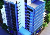 Bán khách sạn mặt phố Hàng Bông diện tích 382m2 sổ đỏ xây dựng 11 tầng có 2 hầm mặt tiền 9,2m 60p