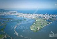 Chính chủ bán nền đất đường 15m, dự án Marine City. Giá hấp dẫn