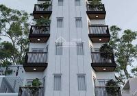 Toà nhà căn hộ cho thuê, 8 tầng, thang máy, diện tích rộng, doanh thu cao, Tây Hồ.