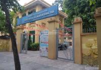 Phố Nguyễn Trường Tộ 37M 5 tỷ Mô tả: + Nhà siêu hiếm, trung tâm lõi phố cổ Quận Ba Đình rất ít