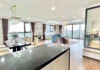 Định cư Mỹ cần bán lại căn hộ 3PN, DT 168m2/Giá 5,6 tỷ, view Lotte, Hồ Tây. Dự án Udic Westlake