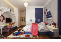 Cần Bán căn hộ Chung cư GP 170 Đê La Thành. 143m2, 3PN, căn góc, view đẹp, đồ cơ bản, 4.15 tỷ