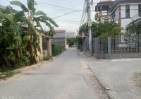 Cần bán mảnh đất đẹp nở hậu, ngay sau Học Viện Tòa Án tại Giao Tất A - Kim Sơn