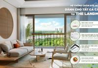 Bán căn hộ 2PN dự án chung cư Ecopark - The Landmark chỉ từ 2.7 tỷ