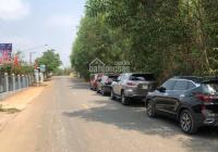 Cần bán 1 sào (1000m2) gần trường học mẫu giáo Suối Rao giá mùa dịch, LH: 0976.423.151
