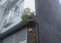 Cần bán CCMN Mỗ Lao, Hồ Gươm BigC, DT 44m2* 6 tầng, 9 phòng khép kín, full nội thất, giá 4,5 tỷ