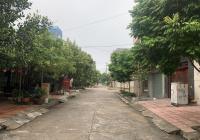 Bán nhanh 1 lô mặt chợ Bò Sơn - Võ Cường - TP Bắc Ninh