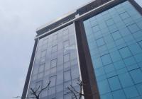 Bán nhà 8 tầng mặt hồ Hạ Đình Thanh Xuân, đường mặt hồ rộng 18 mét