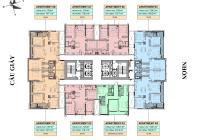 Tổng hợp quỹ căn chuyển nhượng cắt lỗ 500tr căn hộ 3PN 135m2 tòa Diamond Goldmark city