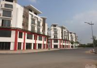 Chính chủ cần bán căn shophouse khai sơn 237,3m2 view công viên hồ điều hòa: lh 0986664955
