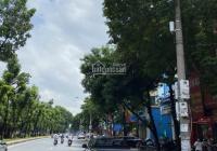 Bán nhà mặt đường Hoàng Quốc Việt, Cầu Giấy 210m2 x 7T, giá 6x tỷ