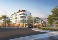 Duy Nhất Căn Shophouse Giá hơn 8 Tỷ còn sót lại tại Meyhomes Capital Phú Quốc