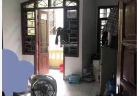 Bán nhà cạnh công viên Tuổi trẻ Võ Thị Sáu-BV Thanh Nhàn 57M 4 Tầng 4.2 Tỷ