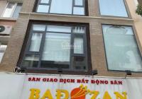 CC có nhà cho thuê tại KĐT Trung Yên, DT 100m2*5 tầng, MT 5m, nhà mặt đường lớn, KD tốt 45tr/th