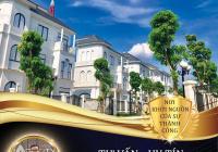 Bán căn Biệt thự Vinhomes Green Villas siêu đẹp chỉ 150tr/m